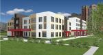 Школа № 2045 в Зеленограде получит новый корпус с ДОУ