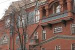 Как выглядят интерьеры Дома Перцовой — в 1907-м и в 2017-м