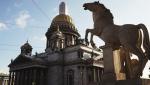 Избирком Санкт-Петербурга одобрил референдум по Исаакиевскому собору. Что будет дальше?