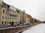 В Петербурге борются с изобилием выявленных памятников