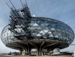 Санатории, высотки, брутализм: инстаграмы для ценителей советской архитектуры