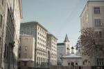 Власти Москвы утвердили архитектурный проект корпуса главка МВД на Петровке