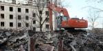 Метод механического сноса: как будут разрушать хрущевки в Москве