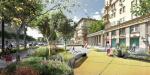 Новая жизнь улиц: каким будет Садовое кольцо после реконструкции