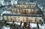 Реновация жилья в Москве изменит городскую среду в лучшую сторону – архитекторы