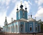 Резник намерен доказать незаконность передачи Сампсониевского собора РПЦ