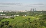 В Крылатском за 200 млн руб. создадут парк с девятью воротами и юртой