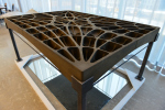 В Цюрихе создали бетонные перекрытия с рёбрами жёсткости: они легче обычных плит на 70%