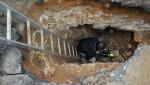 Археологи нашли пять тайных комнат в Китайгородской стене Москвы