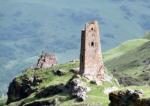 Бизнесмен из Красноярского края реставрирует памятники Северной Осетии