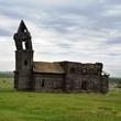 Последняя деревянная церковь Правобережья осталась в Новой Осиновке