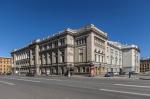 Консерваторию Римского-Корсакова отреставрирует участник коррупционного скандала