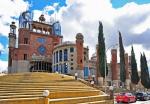 В Испании мужчина потратил 56 лет на строительство собственного собора