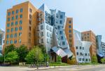 7 самых крутых современных университетских зданий и одно старинное (но тоже крутое)