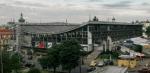 Шиворот-навыворот: История киевских зданий с вогнутой крышей