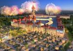 Как будет выглядеть новый парк развлечений в Нагатинской пойме