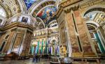 Путин предложил использовать опыт Ватикана при передаче Исаакия