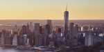Архитекторов Всемирного торгового центра в Нью-Йорке обвинили в плагиате