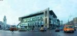 Большой дом: центр «Европейский» как Москва-2007
