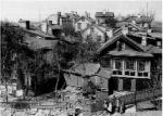 Живые деревянные города Городец и Экфьё: новые пути ревитализации исторической деревянной застройки
