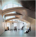 Архитектурный калейдоскоп