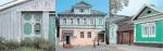 Живые деревянные города Городец и Экфьё: новые пути ревитализации исторической деревянной застройки. Часть 1