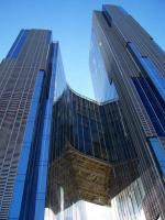 Контекстуальный небоскреб