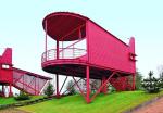 Российский тандем заказчик-архитектор впервые награжден престижной международной премией DEDALO MINOSSE