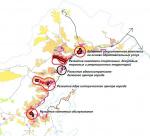 Развитие публичных пространств в Находке: опыт внедрения инициирующей технологии градоустроительной деятельности Часть 2