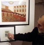 Искусство -- жизнь! В Музее архитектуры показывают раннесоветское зодчество города на Неве