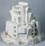 Бескорыстное проектирование. Выставки архитектурных фантазий в Москве