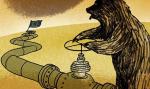 Владимир Паперный: Умная Европа против русского медведя