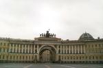 Два года петербургской архитектуры