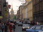 ЮНЕСКО пытается защитить Петербург