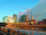 Архитектурные прогулки по Осло