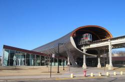 Центр McCormick Tribune Иллинойского института технологии