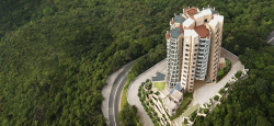 Жилой комплекс Opus Hong Kong