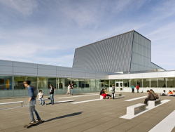Центр искусств Вульфа Университета Боулинг-Грин