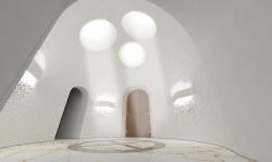 Дизайн-проект Сретенской духовной семинарии (конкурс)