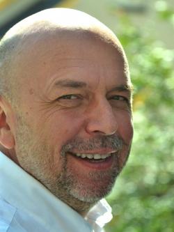 Андрей Гнездилов. Фотография предоставлена бюро «Остоженка»