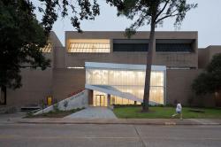 Реконструкция Музея изобразительных искусств Блаффер