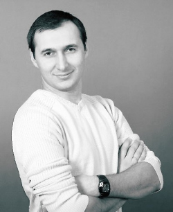 Александр Бровкин
