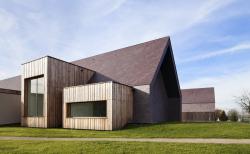 Культурный центр L'Atelier