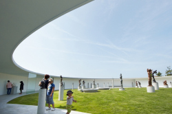 Музей матери и ребенка скульптора Кена Иваты