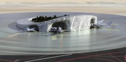 Международный аэропорт Джидды