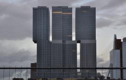 Комплекс De Rotterdam