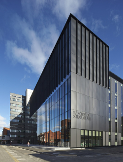 Манчестерская школа искусств