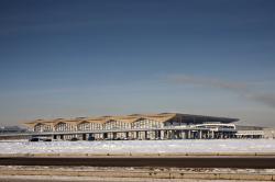 Аэропорт «Пулково» – реконструкция