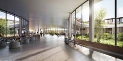 Новый госпиталь Северной Зеландии