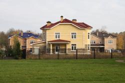 Коттеджный поселок «Михайловское»